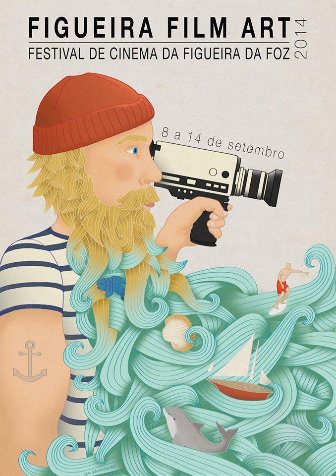 Figueira film art_affiche